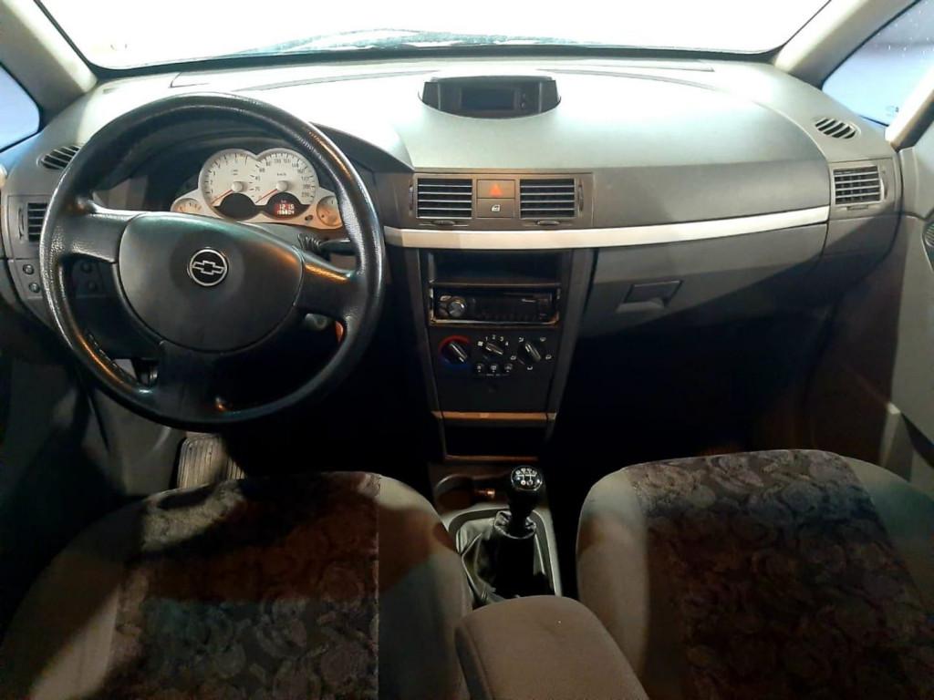 Imagem do veículo Chevrolet Meriva