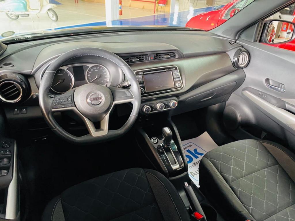 Imagem do veículo Nissan Kicks Sv Cvt 1.6 16v Flex 5p Aut