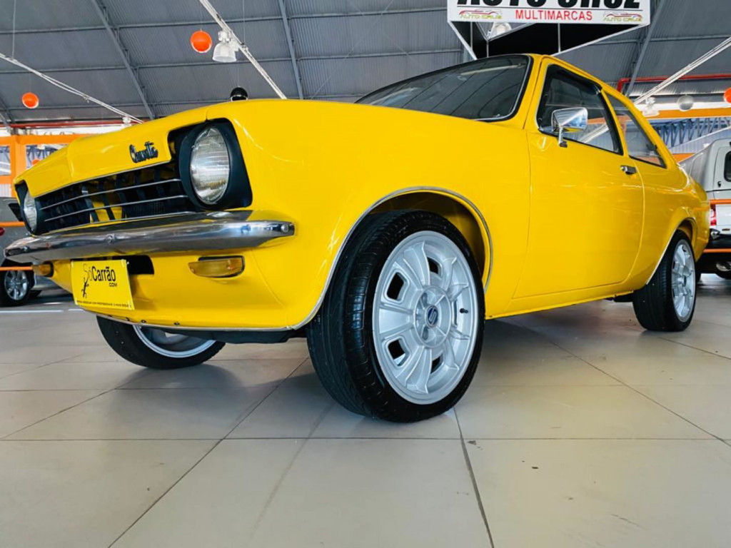Imagem do veículo Chevrolet Chevette