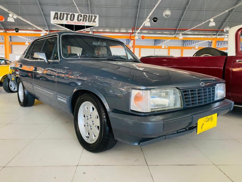 Chevrolet Opala Diplomata 4.1 4p