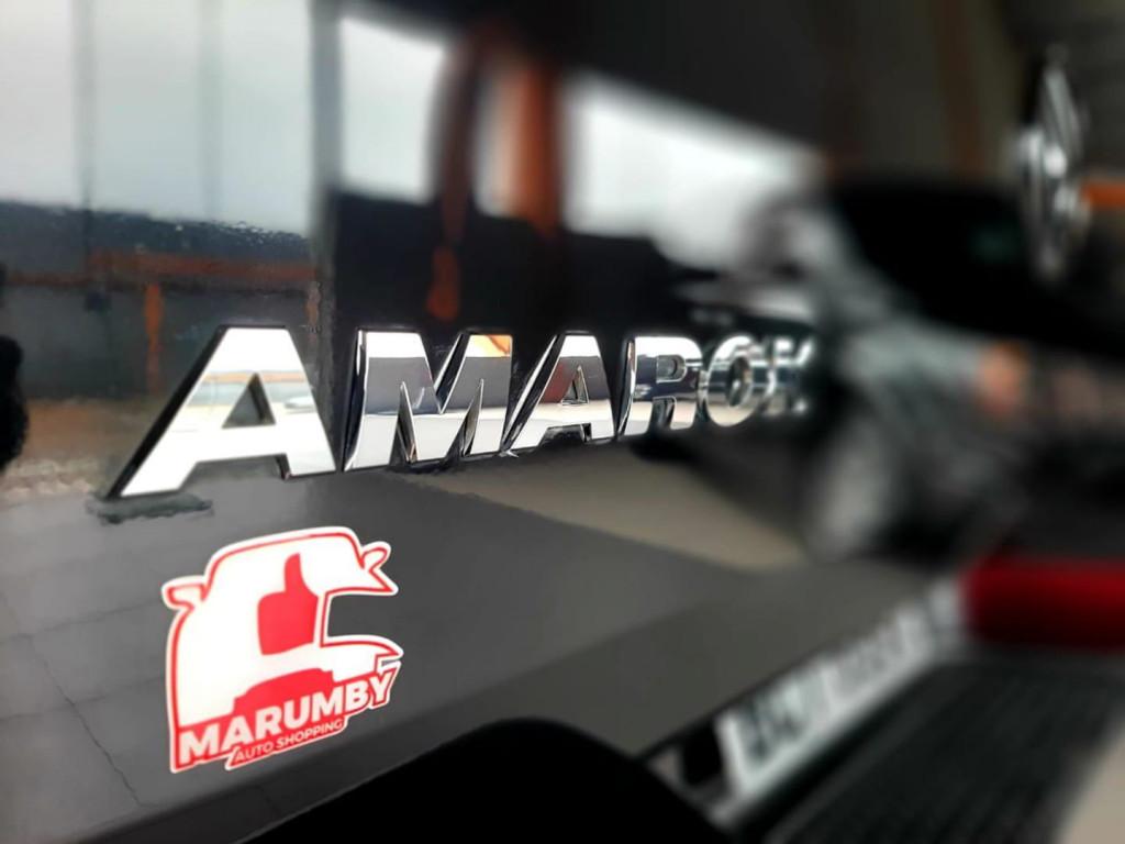 Imagem do veículo Volkswagen Amarok Cd 4x4 Se
