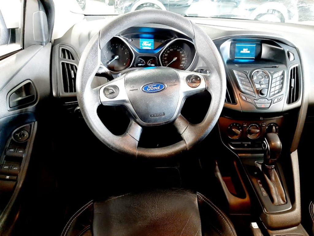 Imagem do veículo Ford Focus S At 1.6 H