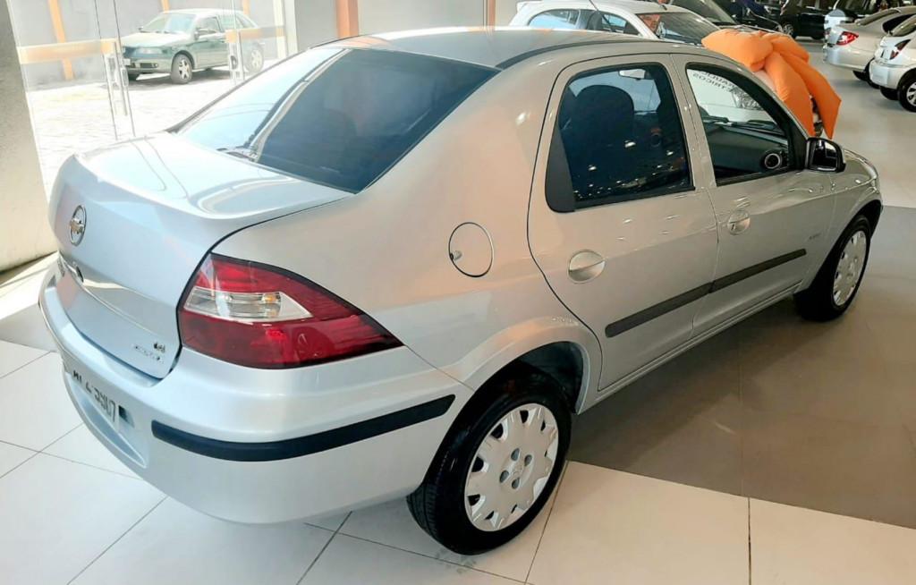 Imagem do veículo Chevrolet Prisma Maxx