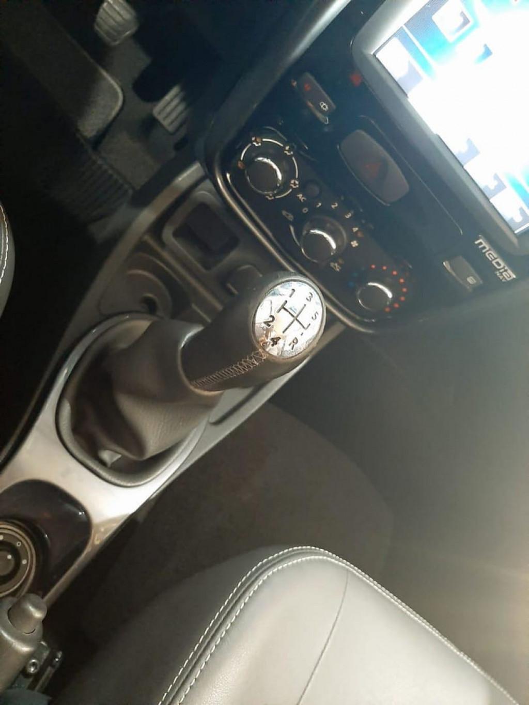 Imagem do veículo Renault Duster 16 D 4x2