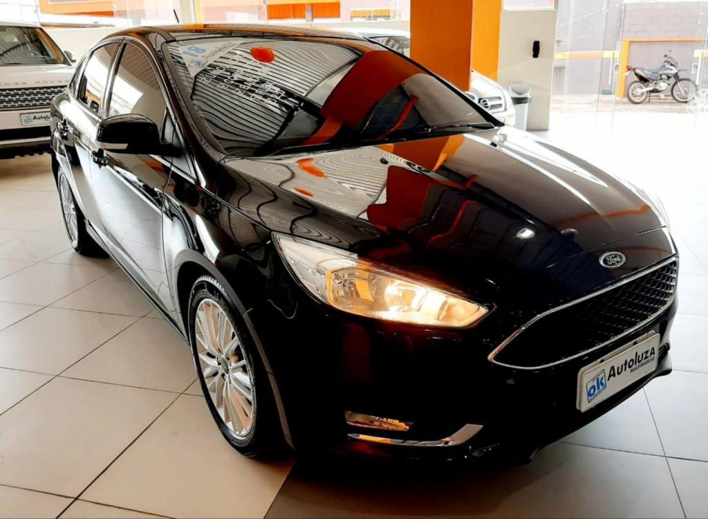 Imagem do veículo Ford Focus Se At 2.0sc