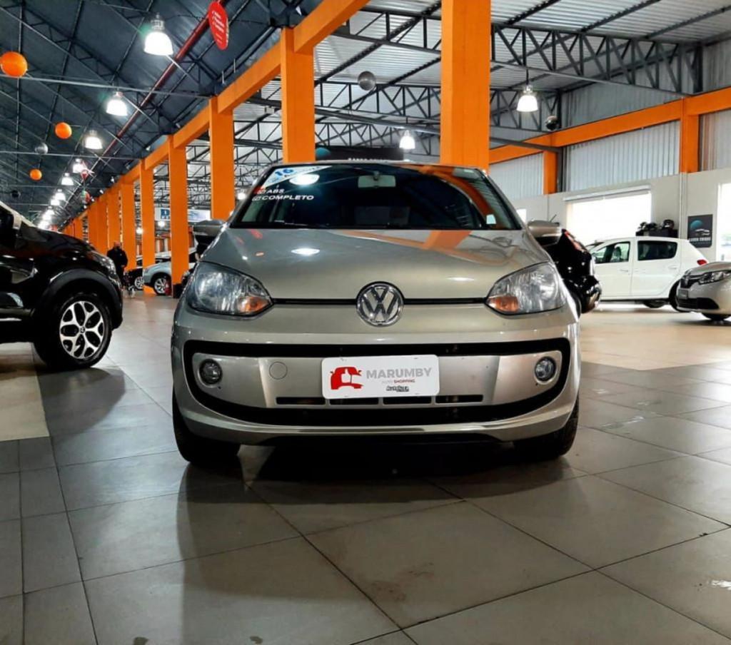 Imagem do veículo Volkswagen Move Up Tsi