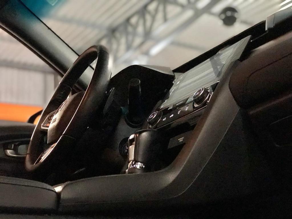 Imagem do veículo Honda Civic Exl 2019