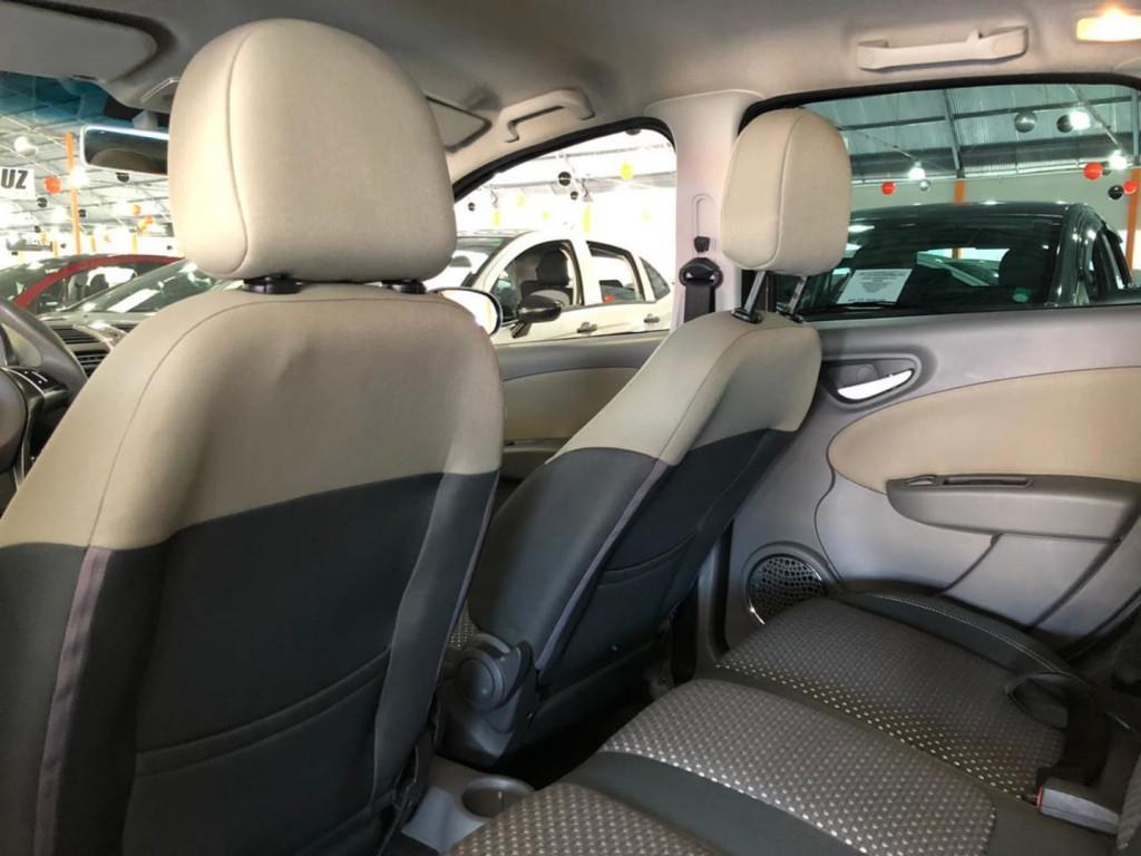 Imagem do veículo Fiat Grand Siena Essence Dualogic 1.6 16v Flex