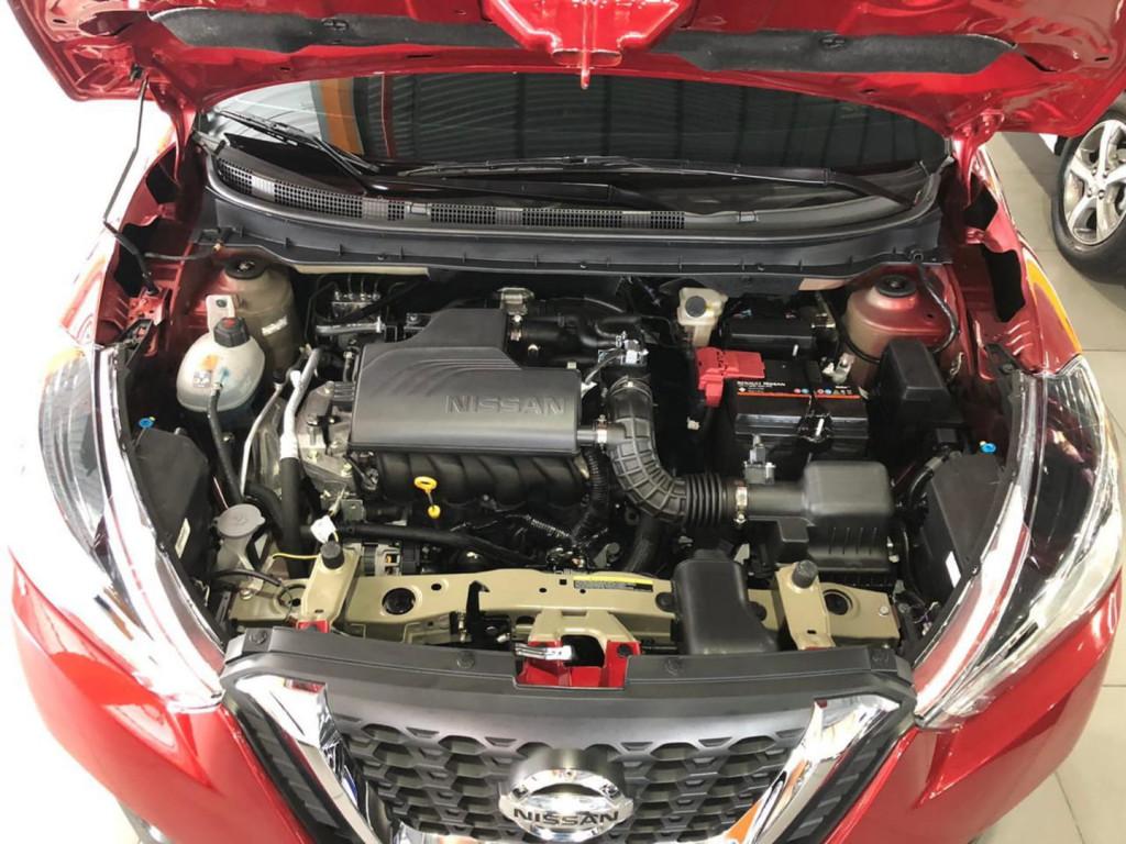 Imagem do veículo Nissan Kicks Sv 1.6 Impecavel!