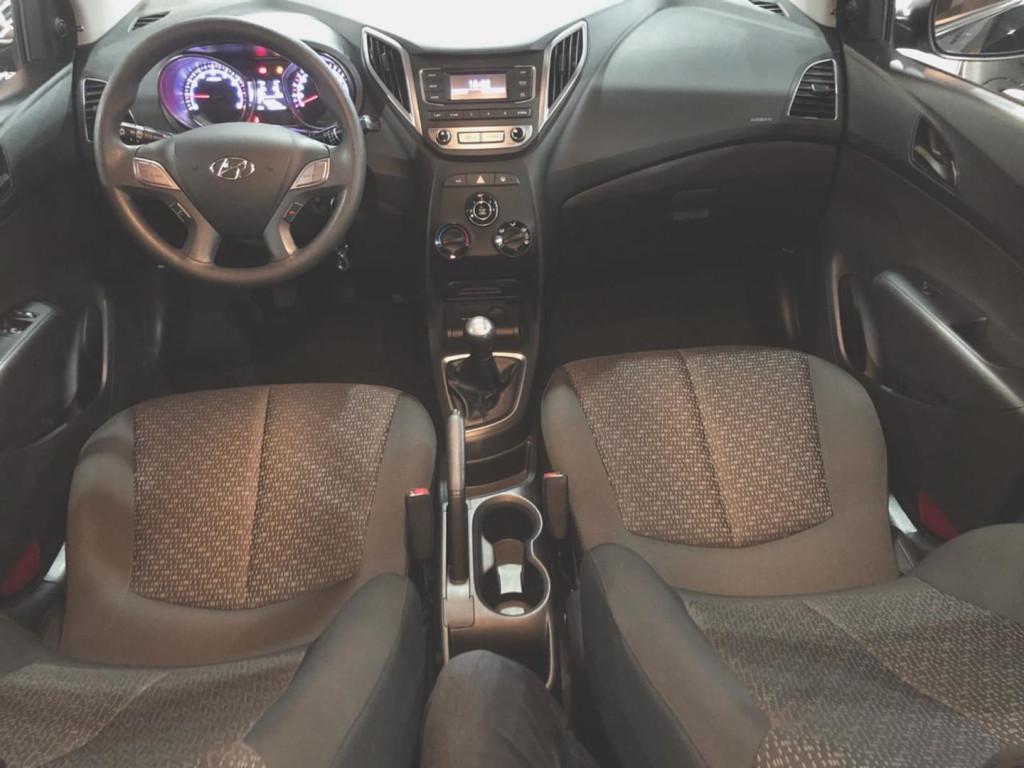 Imagem do veículo Hb20 1.0 Comfort 2016