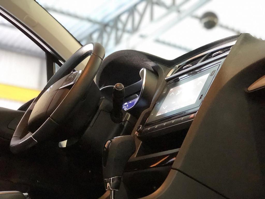 Imagem do veículo Citroen C4 Lounge Shine 1.6 Turbo 2019