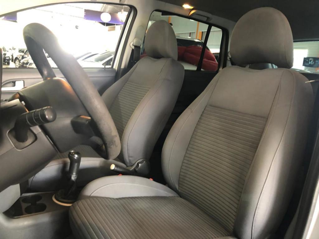 Imagem do veículo Volkswagen Spacefox 1.6 Mi Sportline Totalflex 4p