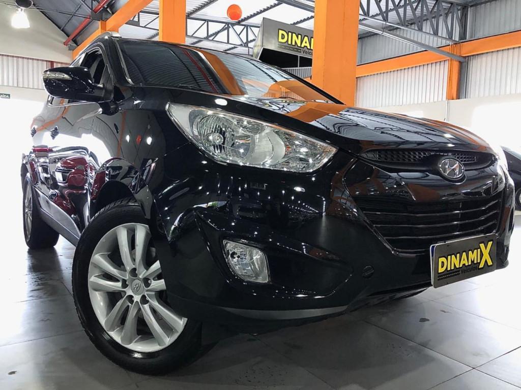 Hyundai Ix35 B 2014