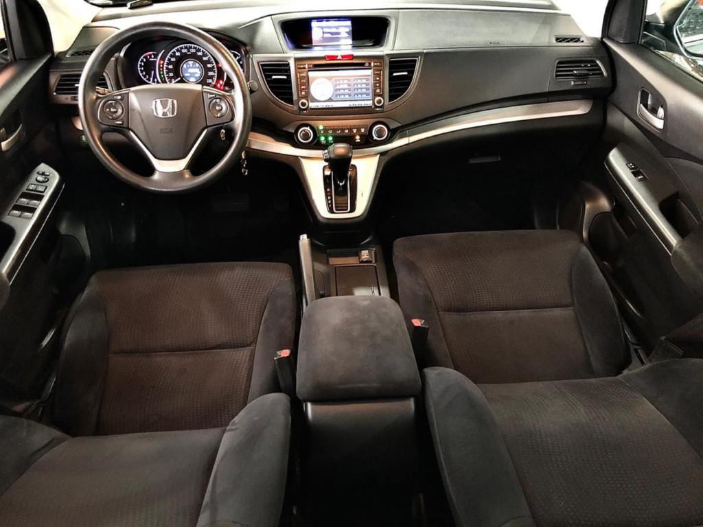 Imagem do veículo Honda Crv Lx 2012
