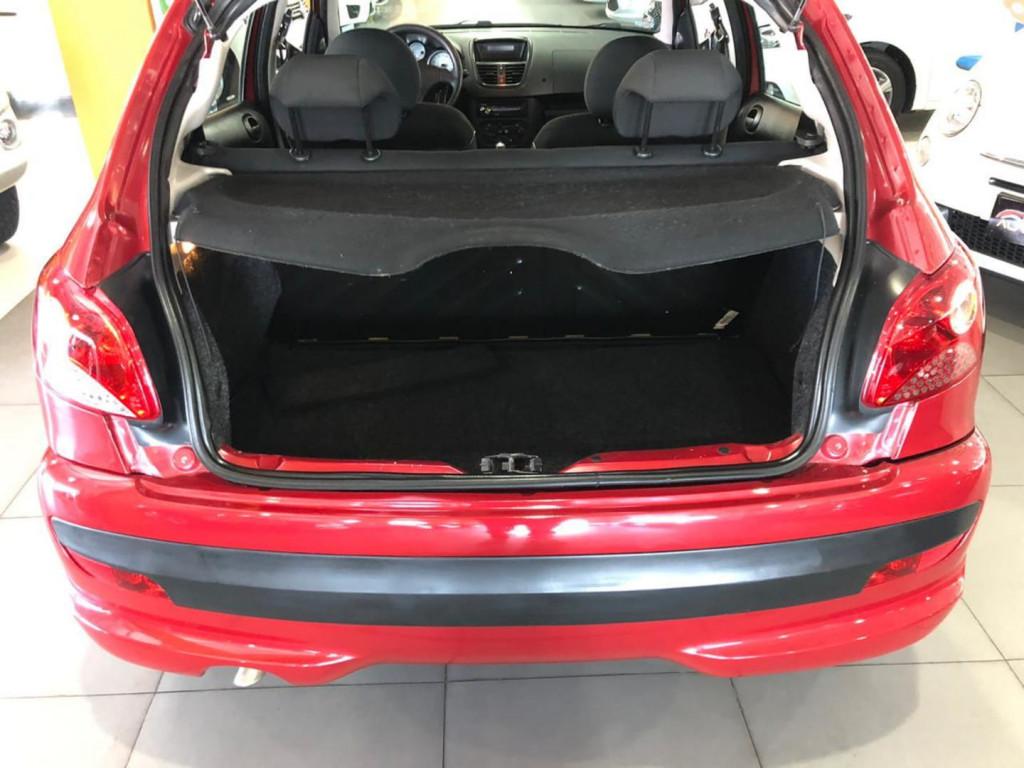 Peugeot 207 Hatch Xr Hb 2010