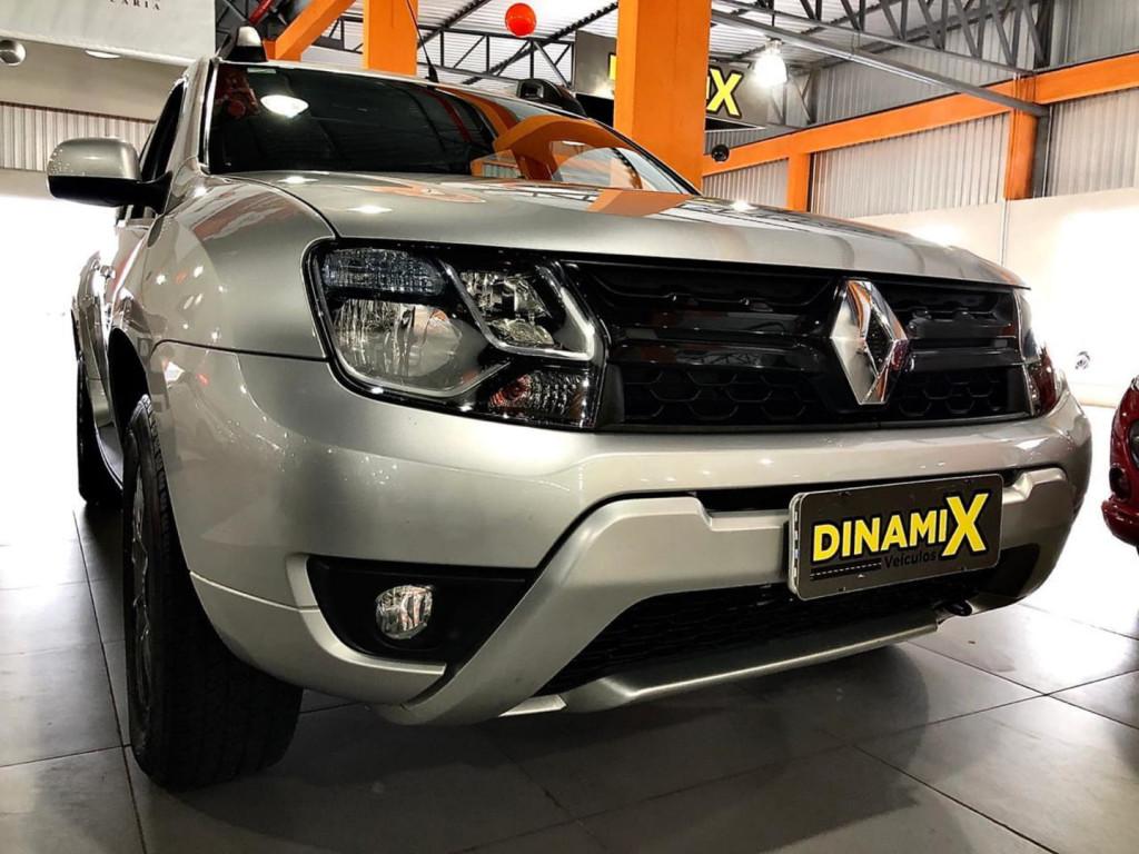 Imagem do veículo Renault Duster 2.0 Dakar 2016