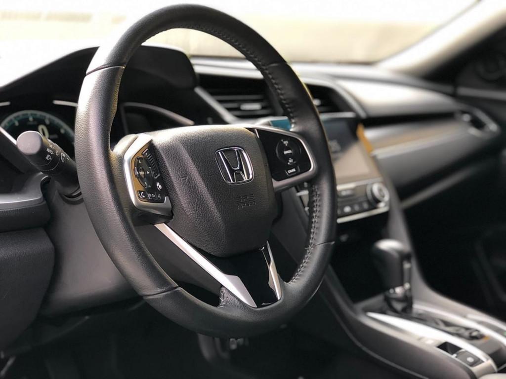 Imagem do veículo Honda Civic Exl Cvt 2018 Impecavel