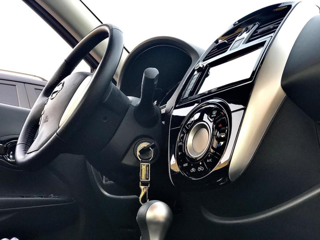 Imagem do veículo Nissan Versa Sl Cvt 2019