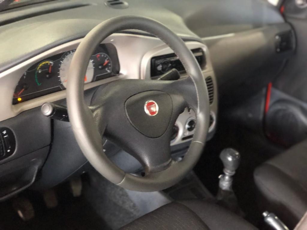 Imagem do veículo Fiat Palio Fire 2012