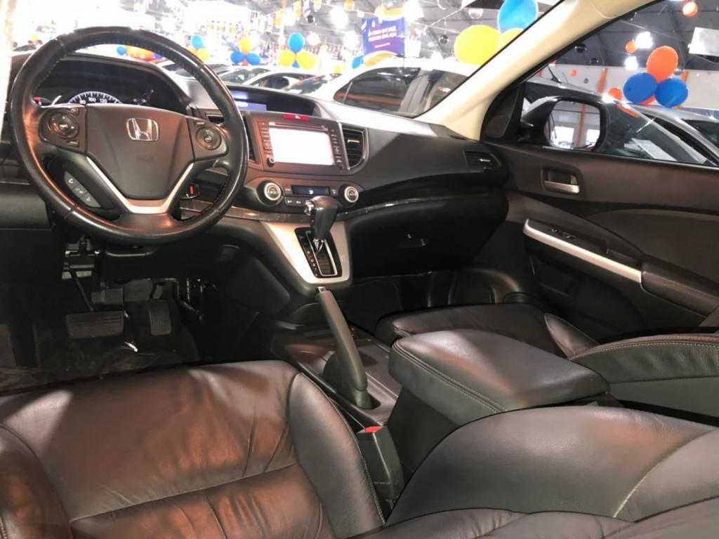 Imagem do veículo Honda Crv Exl 2.0
