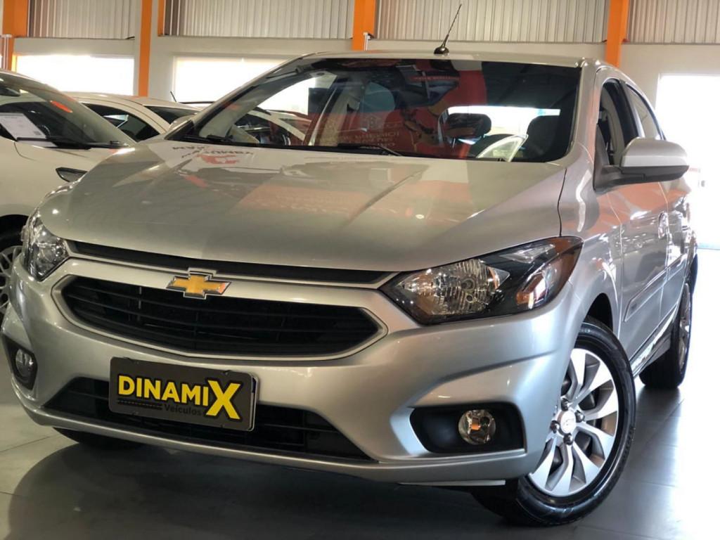Chevrolet Onix 1.4 Mt Lt 2017