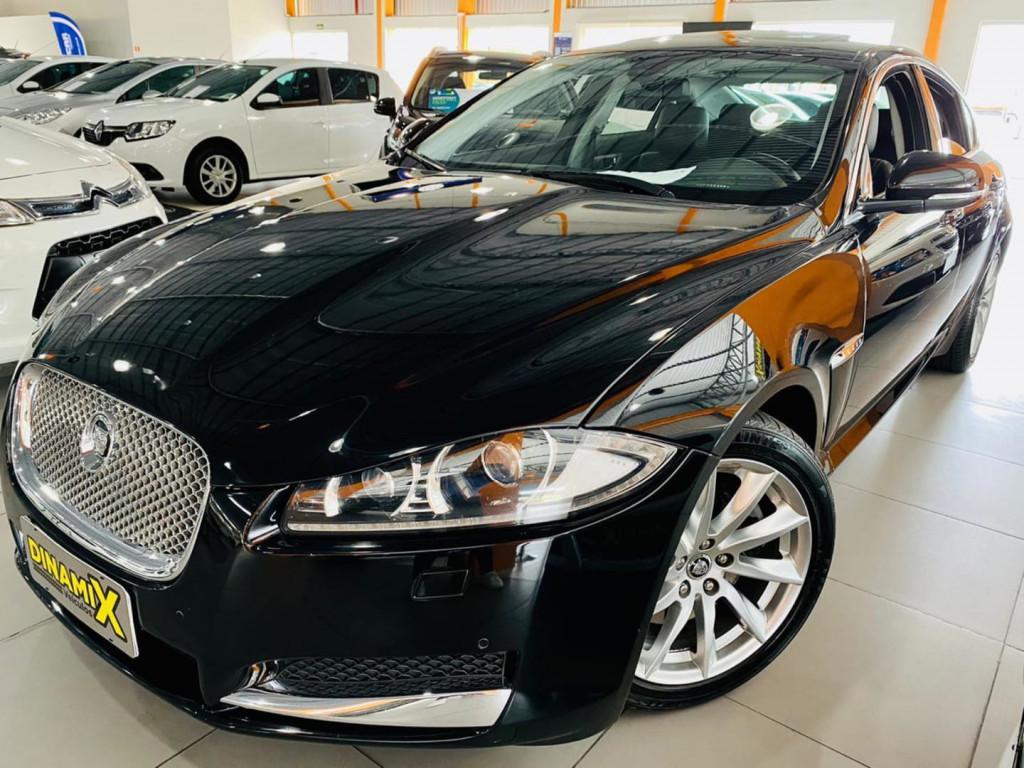 Jaguar Xf 2.0 Pluxury
