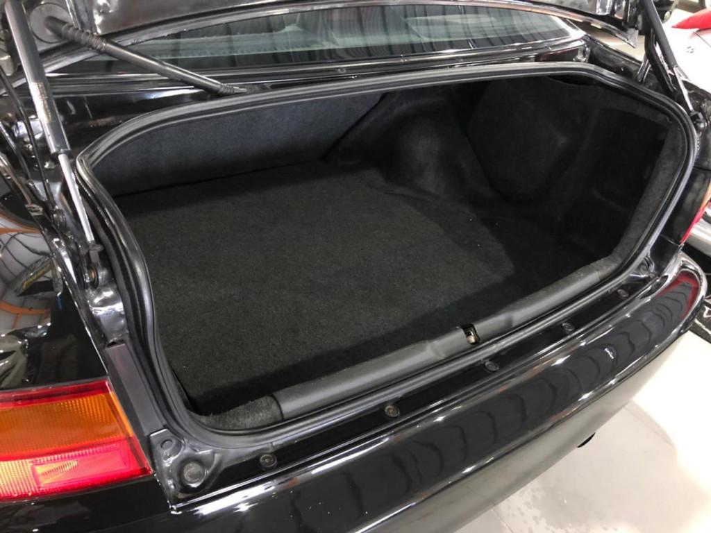 Imagem do veículo Honda Civic Si 1992 Raridade!