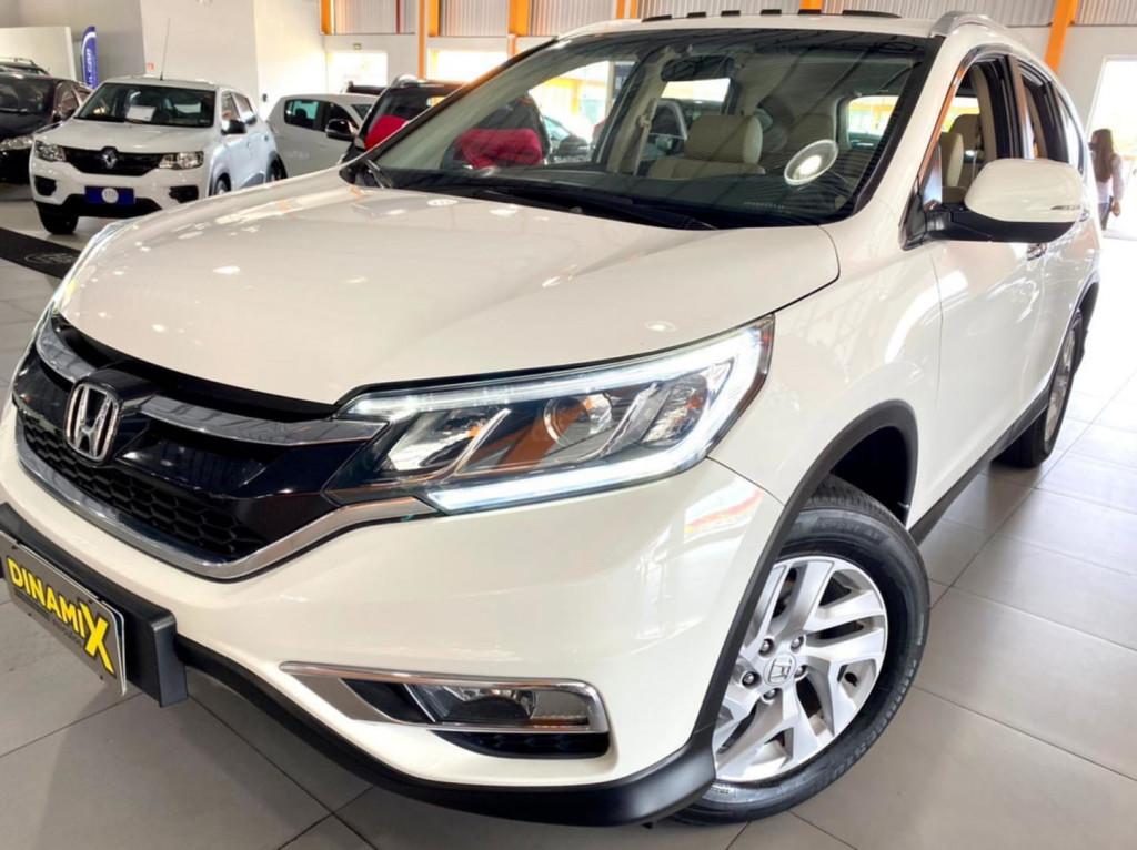 Honda Crv Exl 2.0 2015
