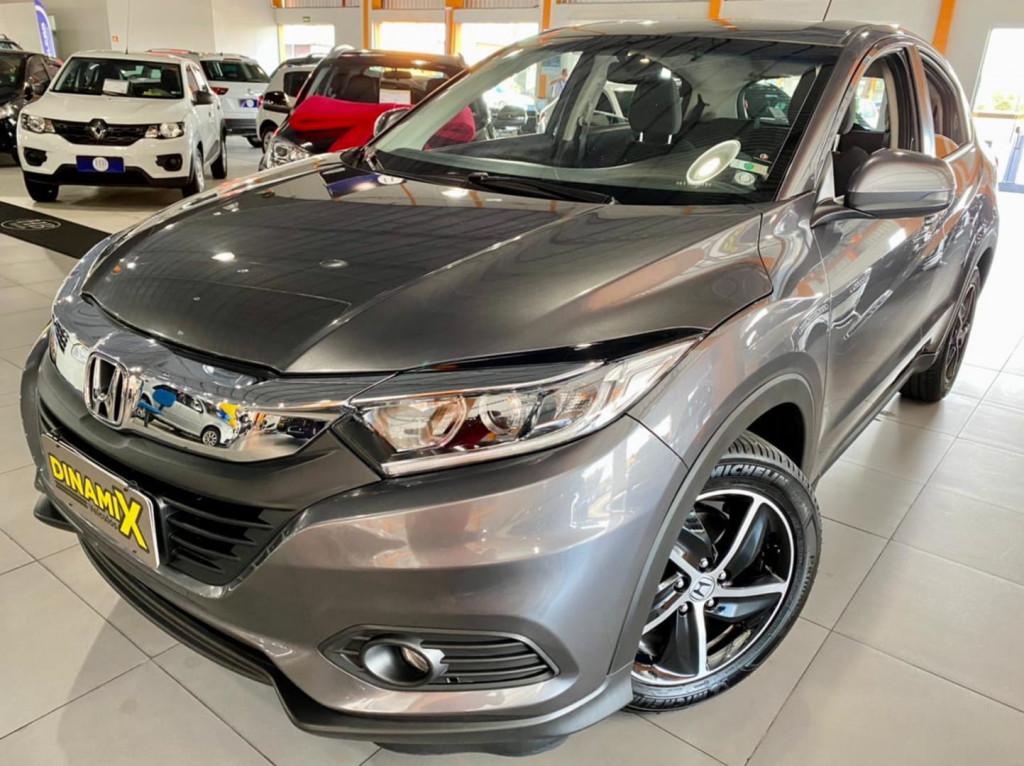 Honda Hrv Lx 1.8 2019
