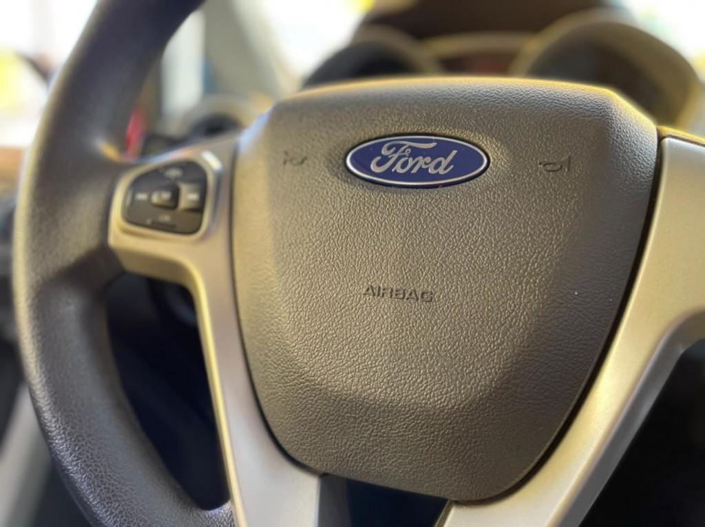 Imagem do veículo Ford Fiesta Se 1.6 2012