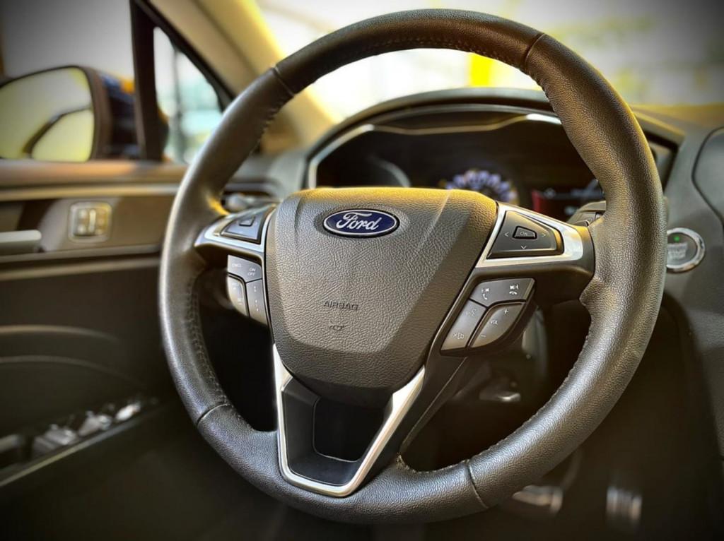 Imagem do veículo Ford Fusion Titgtdiawd