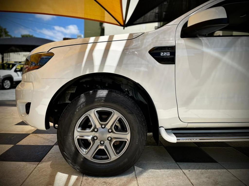 Imagem do veículo Ford Ranger 2.2 Xls 4x4 2020