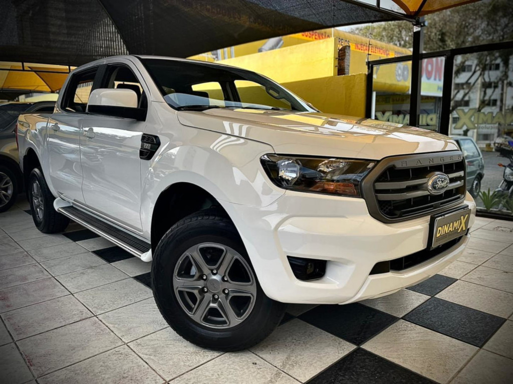 Ford Ranger 2.2 Xls 4x4 2020