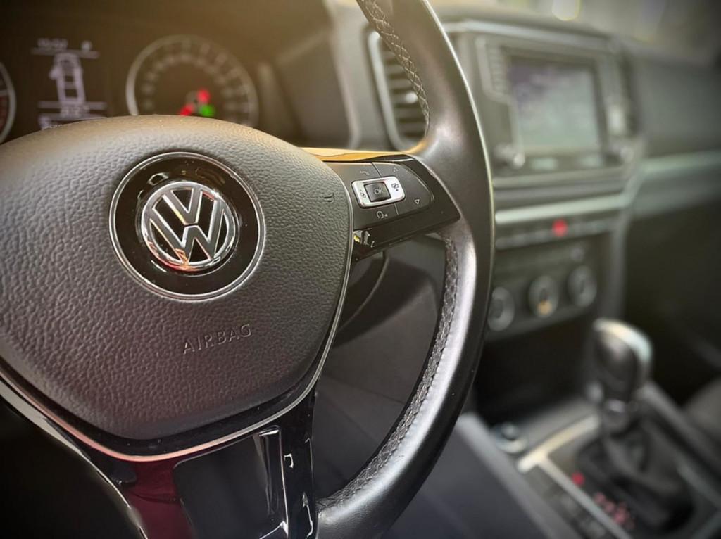 Imagem do veículo Volkswagen Amarok 2.0 Highline 2019