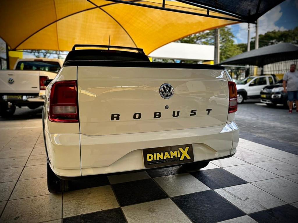 Imagem do veículo Volkswagen Saveiro 1.6 Robust 2020