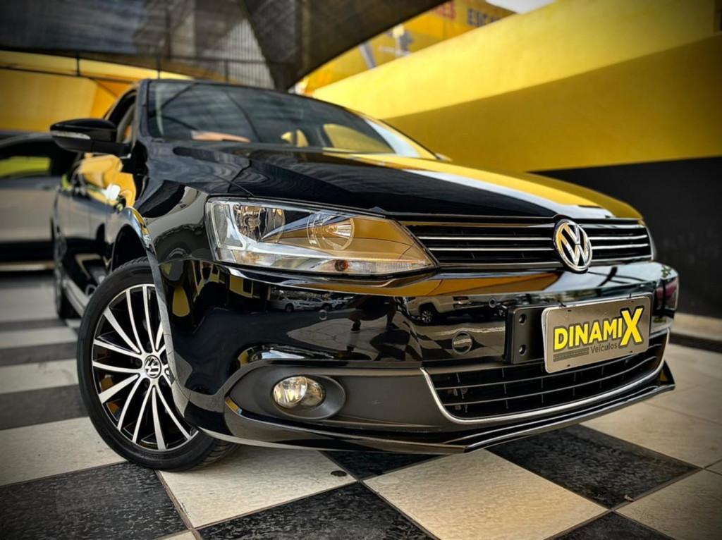 Volkswagen Jetta Highline 2.0 2013