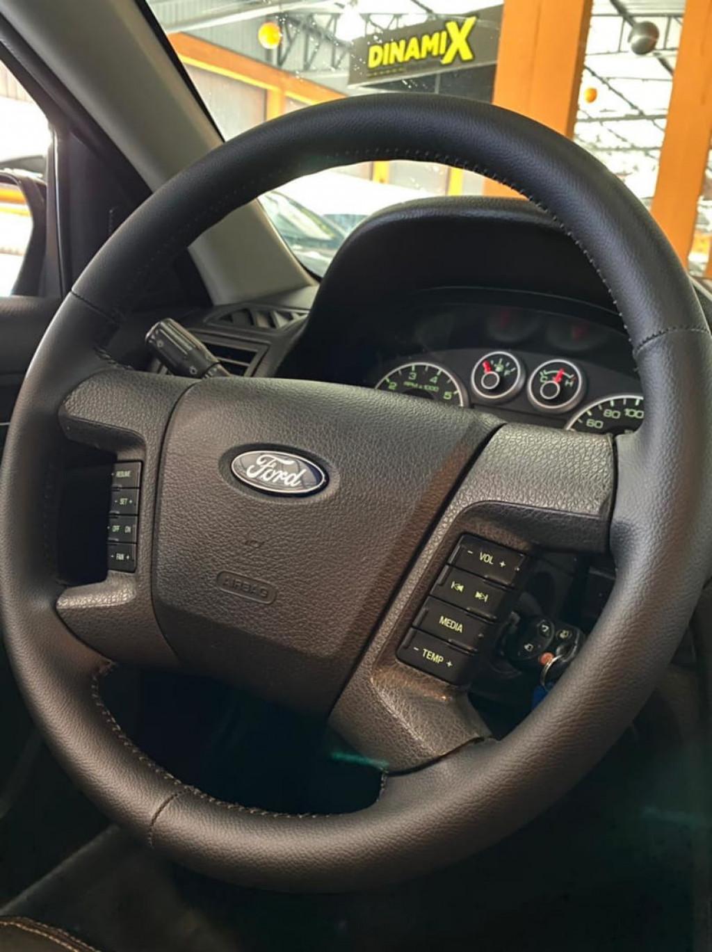 Imagem do veículo Ford Fusion Sel 2.3 2008