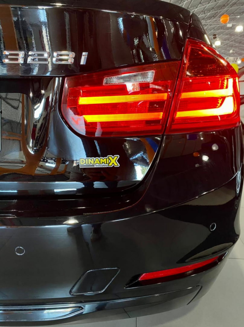 Imagem do veículo Bmw 328i Active Sport 2.0 2015