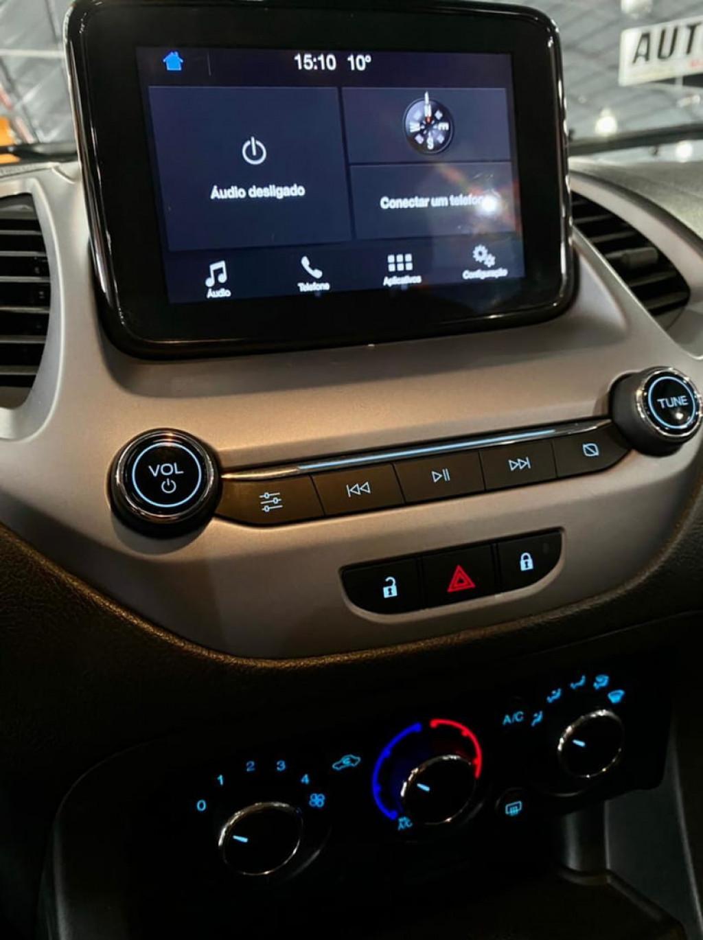 Imagem do veículo Ford Ka Se 1.5 2019