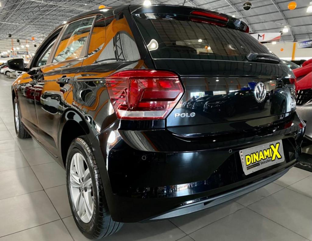 Imagem do veículo Volkswagen Polo Comfortline Tsi 1.0 2018