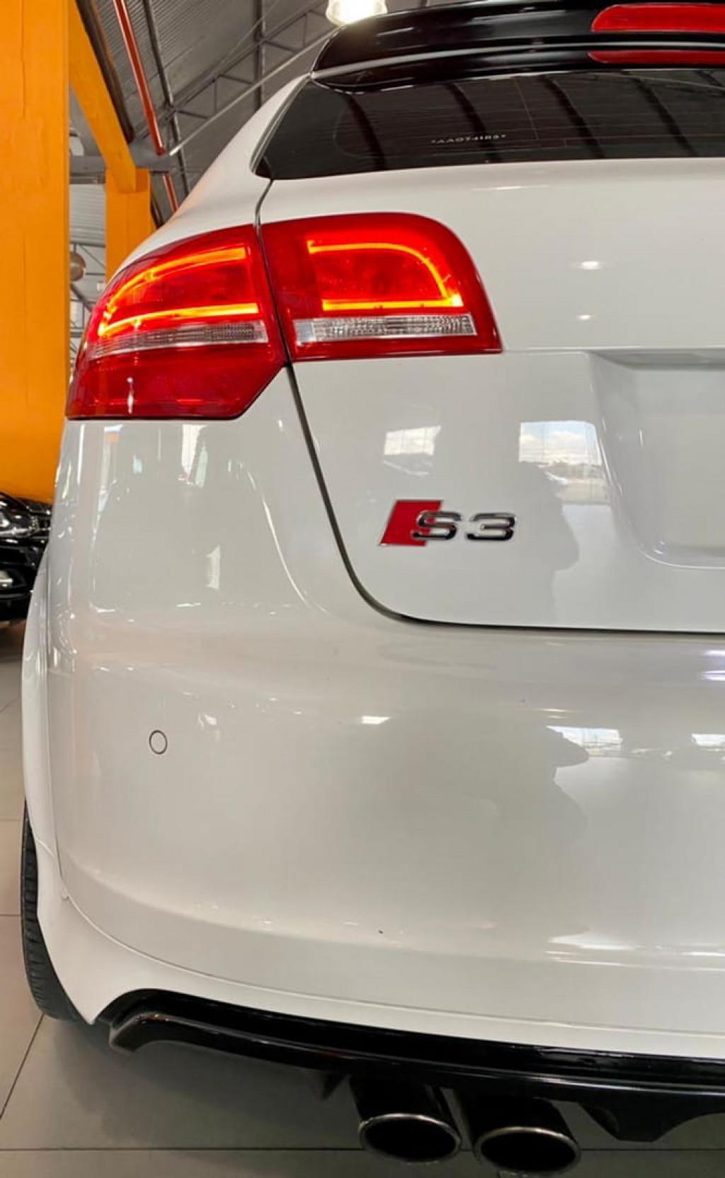 Imagem do veículo Audi S3 2.0 Tfsi Sportback 2010