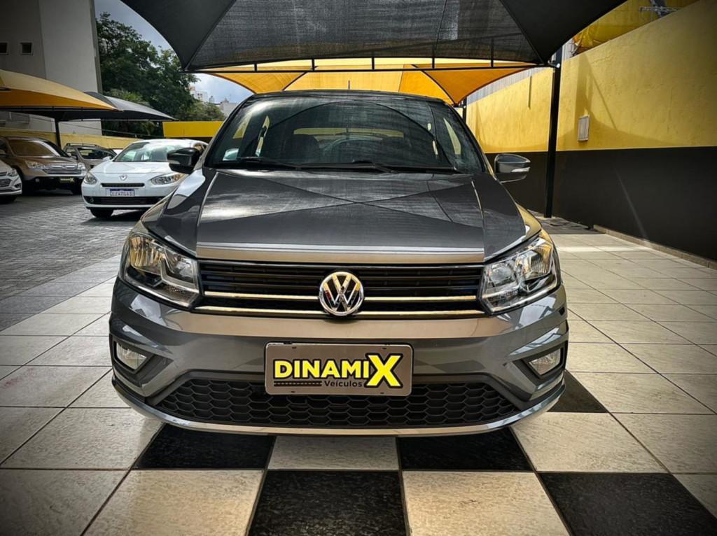 Volkswagen Gol 1.6 Msi 2019