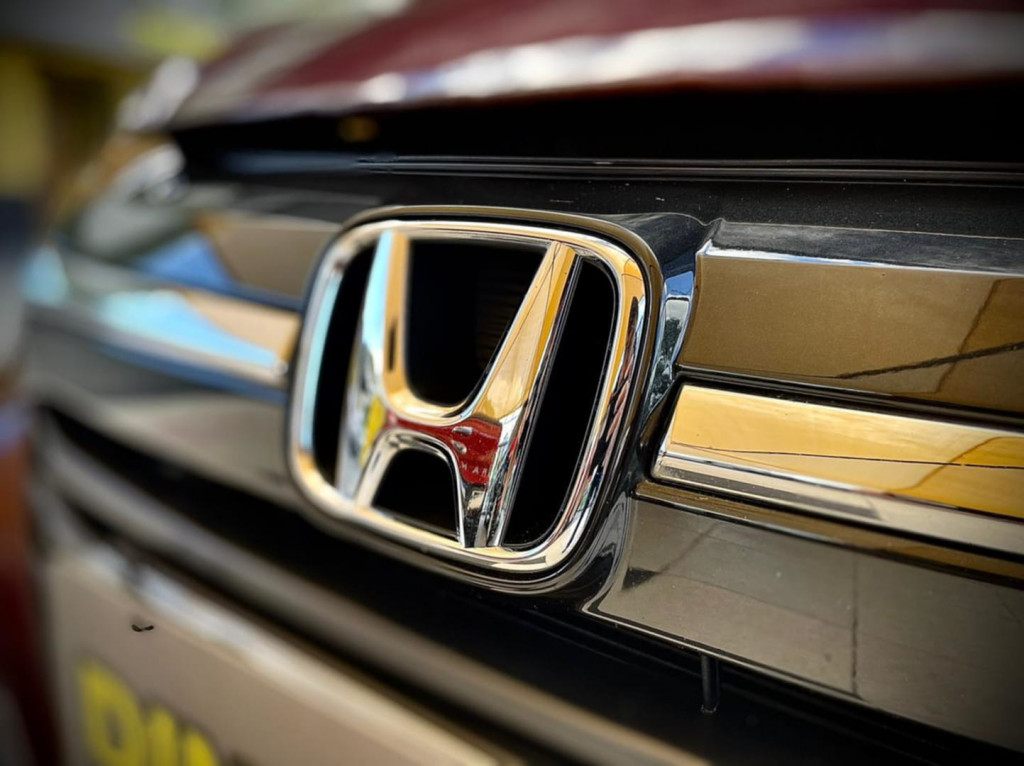 Imagem do veículo Honda Hrv Ex 1.8 2018 Unico Dono!