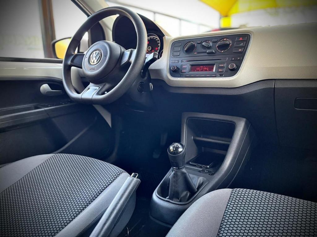 Imagem do veículo Volkswagen Up Move 1.0 Tsi 2016