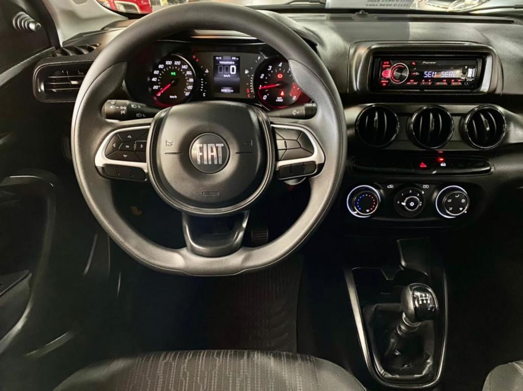 Imagem do veículo Fiat Argo 1.0 2021