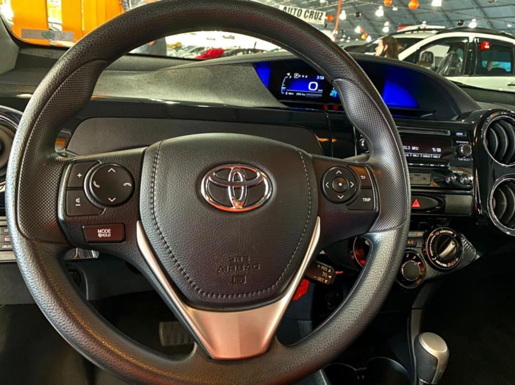 Imagem do veículo Toyota Etios Sedan Xplus 1.5 2020