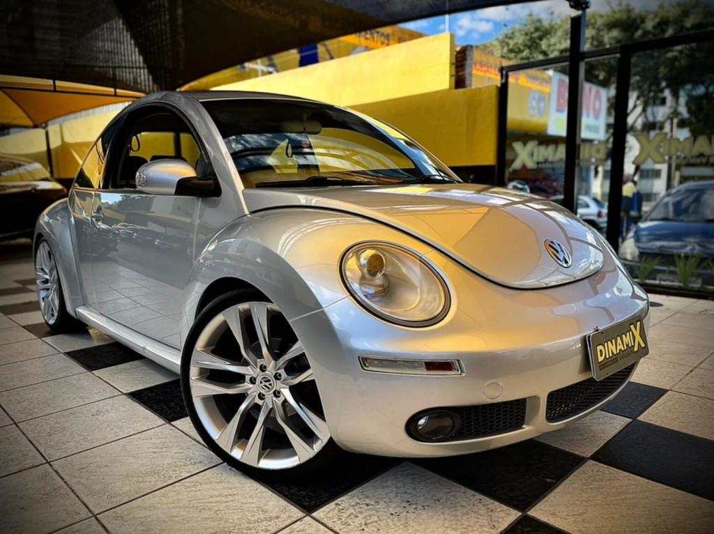 Volkswagen New Beetle 2.0 2008