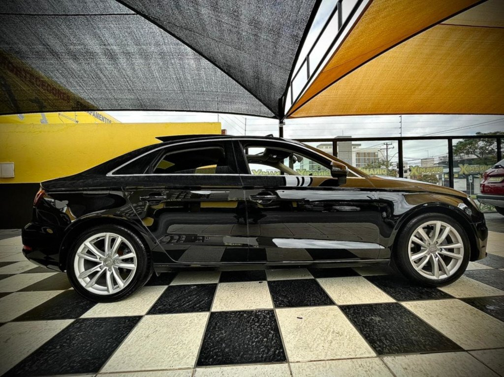Imagem do veículo Audi A3 Sedan 1.8 Tfsi 2014