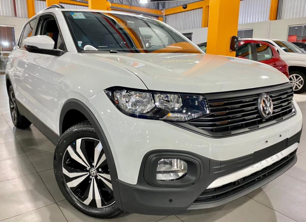 Volkswagen T Cross 1.0 200 Tsi 2021