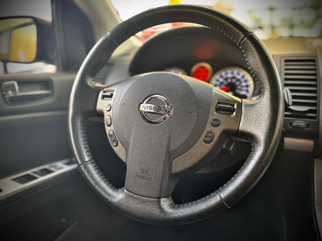 Imagem do veículo Nissan Sentra Sl 2.0 2013 Segundo Dono